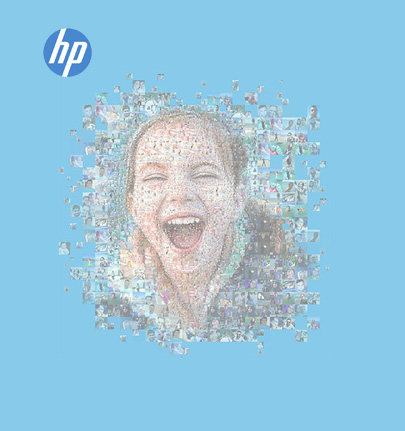 HP the biggest smile in Greece