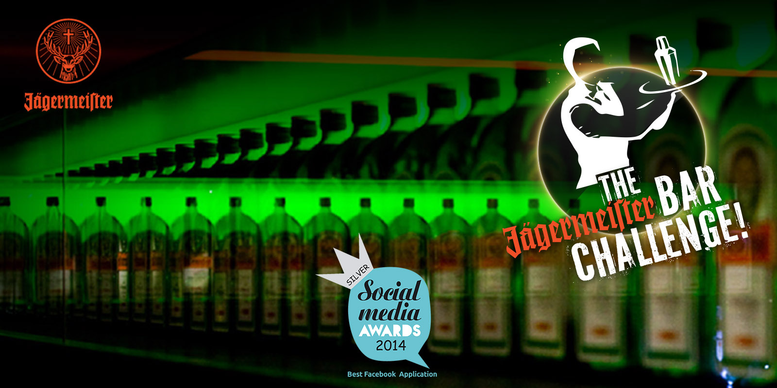 Jagermeister Facebook app main_award