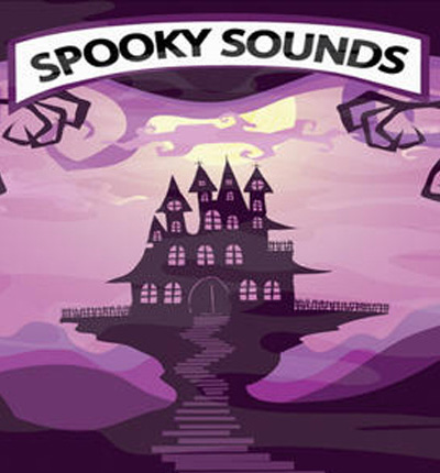Amazing Spooky Sounds with Recorder