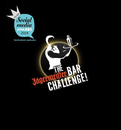 Jagermeister Bar Challenge
