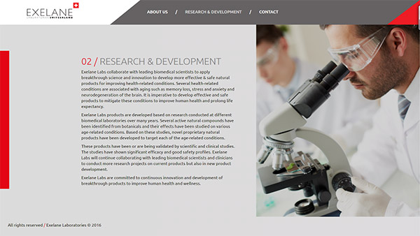 exelane-research-and-development