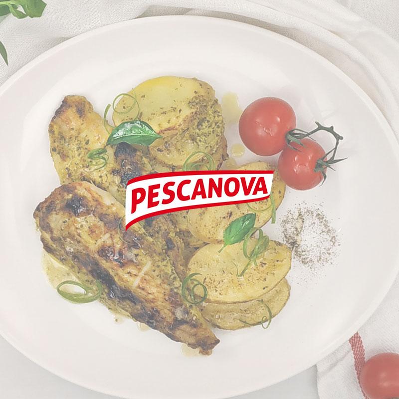 Pescanova Hellas